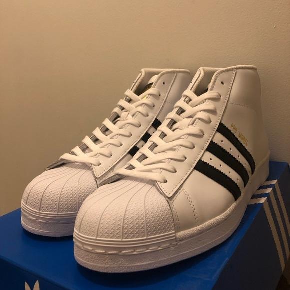 eb510079d5baeb Adidas Originals Pro Model
